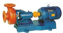 化工泵:XWJ無堵塞紙漿泵