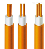 平行导线栅型漏泄同轴电缆