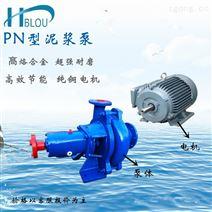 利欧PN泥浆泵离心液下泵大流量淤泥泵抽砂泵