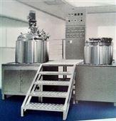 过氧化氢溶液均质乳化机