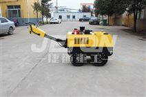 济宁RD60A手扶式双钢轮压路机厂家直销