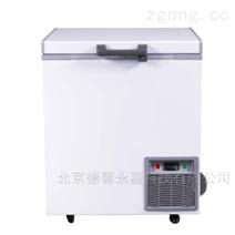 经济款超低温冷藏保鲜设备 国产-65低温冰柜
