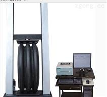 济南天华检测-波纹管环刚度试验机