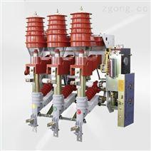 FKN12-12D/T630-20户内高压压气式负荷开关