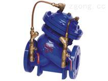 活塞式水泵控制閥