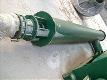 大型螺旋输送机安装图纸