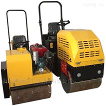 小型壓路機 振動雙輪壓土機 座駕壓實機