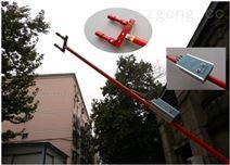 GFJ-1 光纤传感便携式复合绝缘子带电检测仪