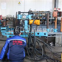 巨匠集团KY-6075坑内探矿钻机矿山用的钻机
