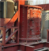 立轴式制砂机售后好对设备品质要求严格