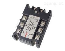 三相電機正反轉交流固態繼電器