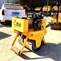 重型單鋼輪壓路機 大單輪壓實機