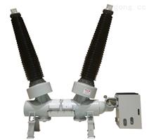 LW58A-252型SF6罐式斷路器電力設備