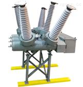 LW58A-126/145型SF6罐式断路器电力设备