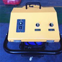 大能量点燃市场的小型手扶式沥青路面灌缝机