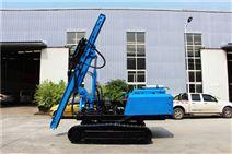 厂家直销HWZGX-390L压桩机价格打钻一体机