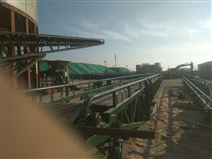 矿用输送机 矿用带式流水线 煤矿伸缩传送机