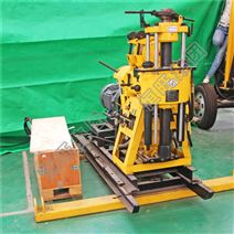 廠家直銷HW-190地質勘探鉆機高品質