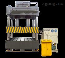 Y71系列塑料制品液壓機