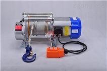 河北微型多功能電動提升機廠家安全可靠
