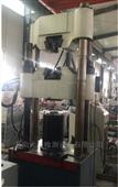 济南天华有钢材料液压拉力试验机