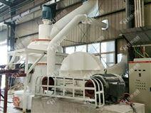 鋁礬土細粉廠家生產線設備縱擺式雷蒙磨