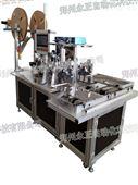 濕敏電阻組裝設備