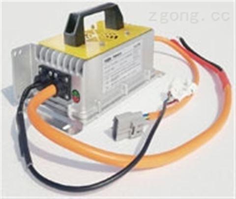 1300W系列便携式车载密封充电机电力设备