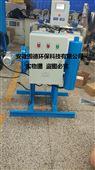 冷却水/冷冻水选型F/G旁流水处理器区别