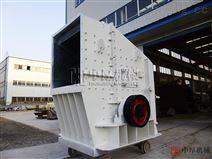 新型建筑垃圾处理设备专用破碎机