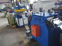 惠州市新型基業箱滾壓成型設備