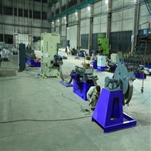 晉城市抗震支架自動成型設備