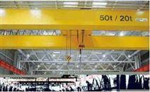 雙梁起重機廠家,書強起重大量生產供應