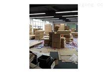 大連商業搬家策劃-銀行-金融機構搬家設計