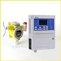 庫房監測稀釋劑溶劑油氣體濃度的氣體報警器