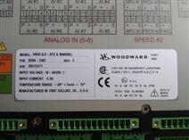 woodward2301A调速器9907-018 -北京安装