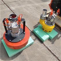 思拓瑞克液压渣浆泵离心泵可输送80mm颗粒物