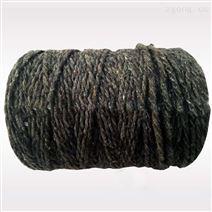 多股電桿封漿棉繩 水木工程用棉繩廠家熱銷