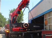 大連設備搬運-大型機械-設備拆卸安裝遷移