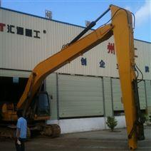 厂家低价直销定制挖掘机加长臂