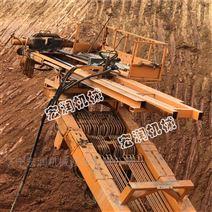 基坑履帶式錨固鉆機大全 高邊坡錨桿鉆機