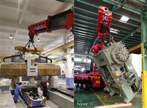大連工廠遷移-設備遷移-大型設備吊裝遷移