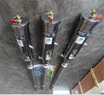 FY1.2T-1不锈钢气动往复泵