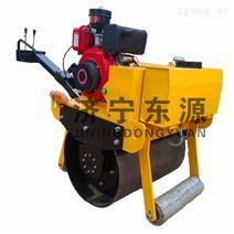 東源機械小型手扶0.3噸單鋼輪壓路機