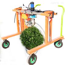 东源机械全自动苗圃修球机 球形绿篱修剪机