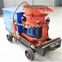 東源機械7立方環保護坡噴漿機 混凝土噴射機