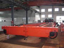 20T—20噸LD型電動單梁橋式起重機