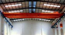 防爆電動葫蘆橋式起重機