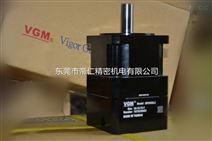 減速機MF070SL2-12-8-30技術參數