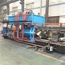 小型铝型材生产设备 无锡意美德挤压机厂家